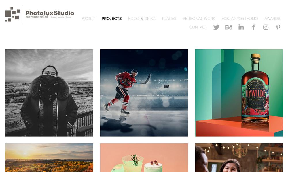 Photolux Commercial Studio