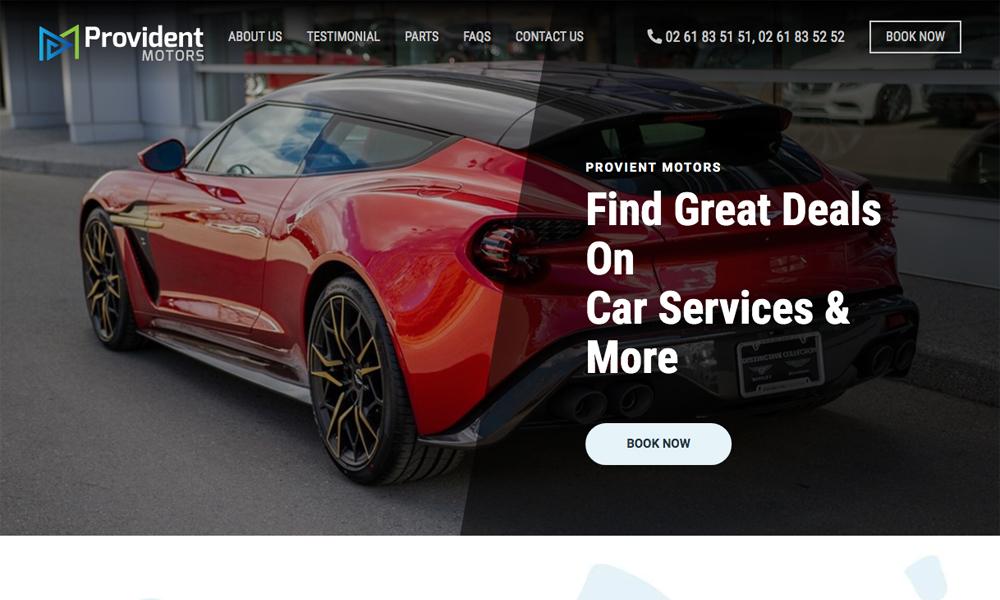 Provident Motors