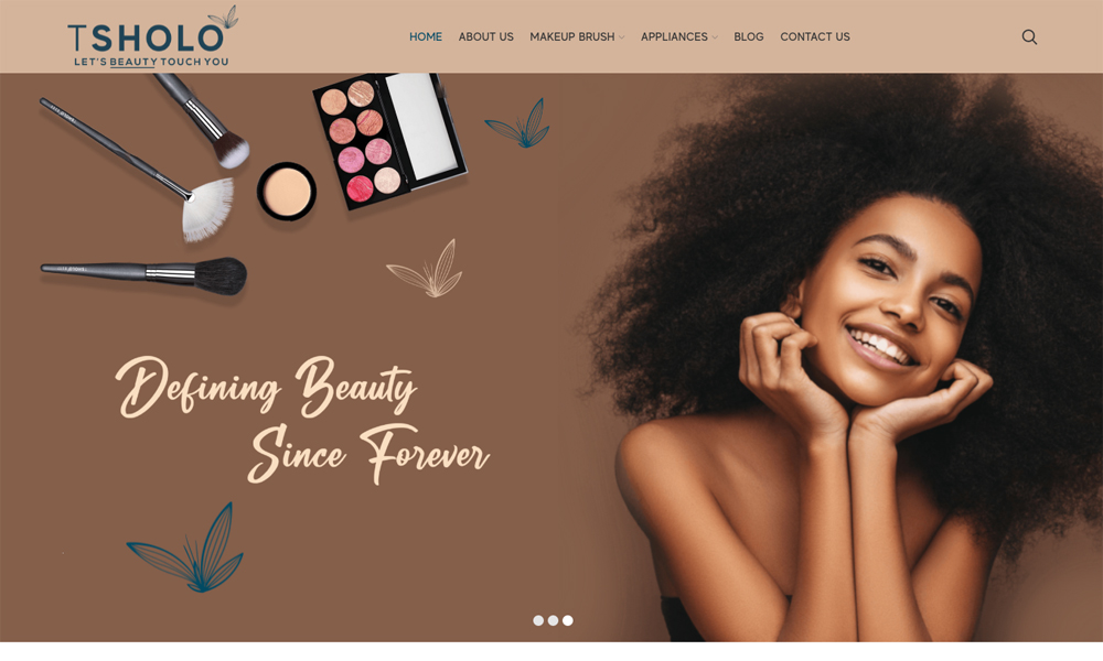 Tsholo Cosmetics