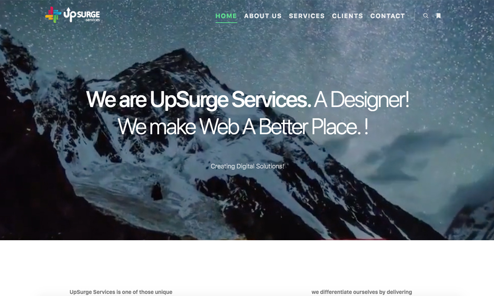 Upsurge Services