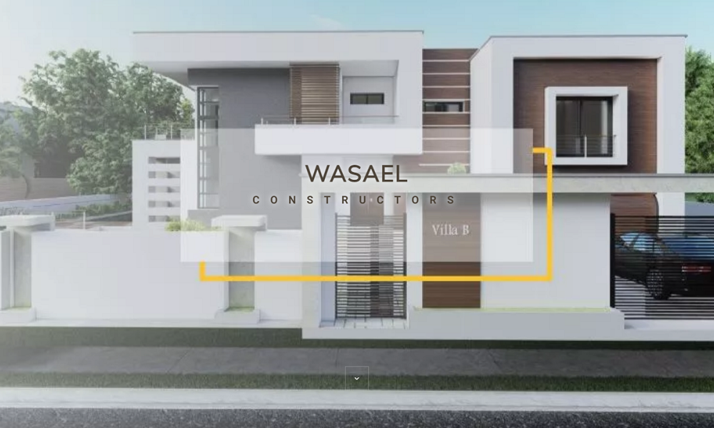 Wasael Construction Company