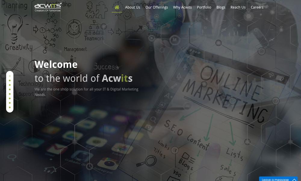 Acwits Solutions