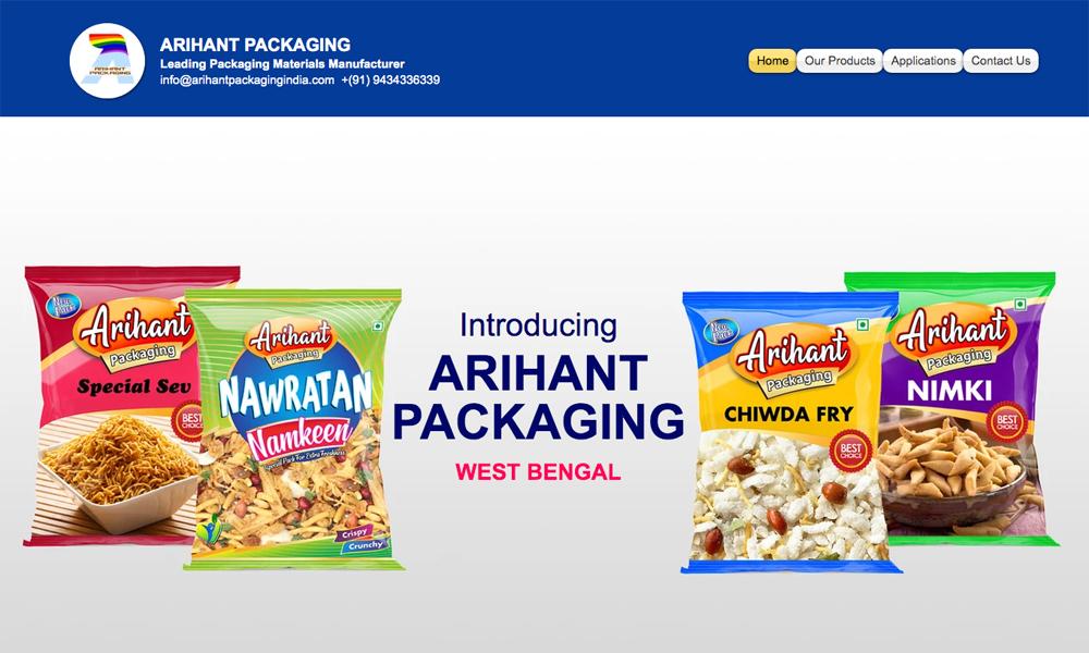 Arihant Packaging