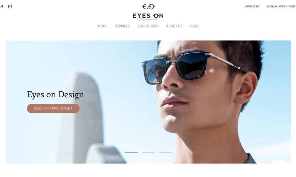 Eyes On Optical