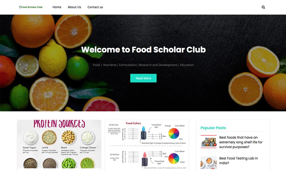 foodscholarclub