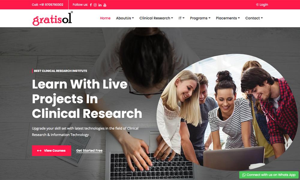 gratisol.com