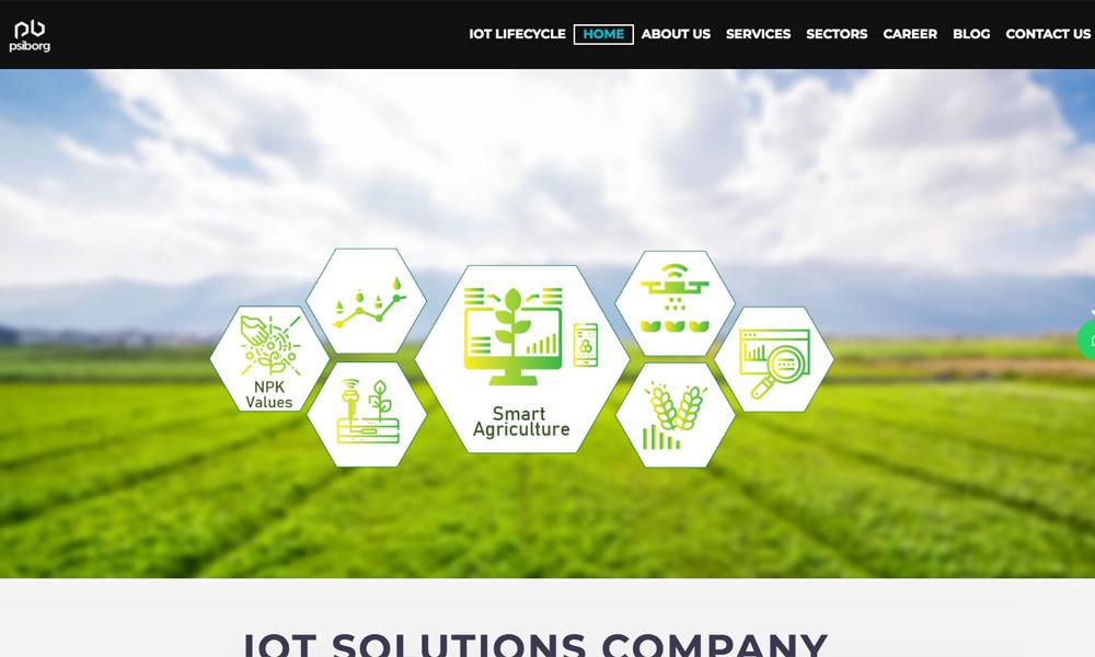 PSI Borg Technologies