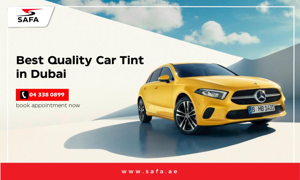 Safa Automotive