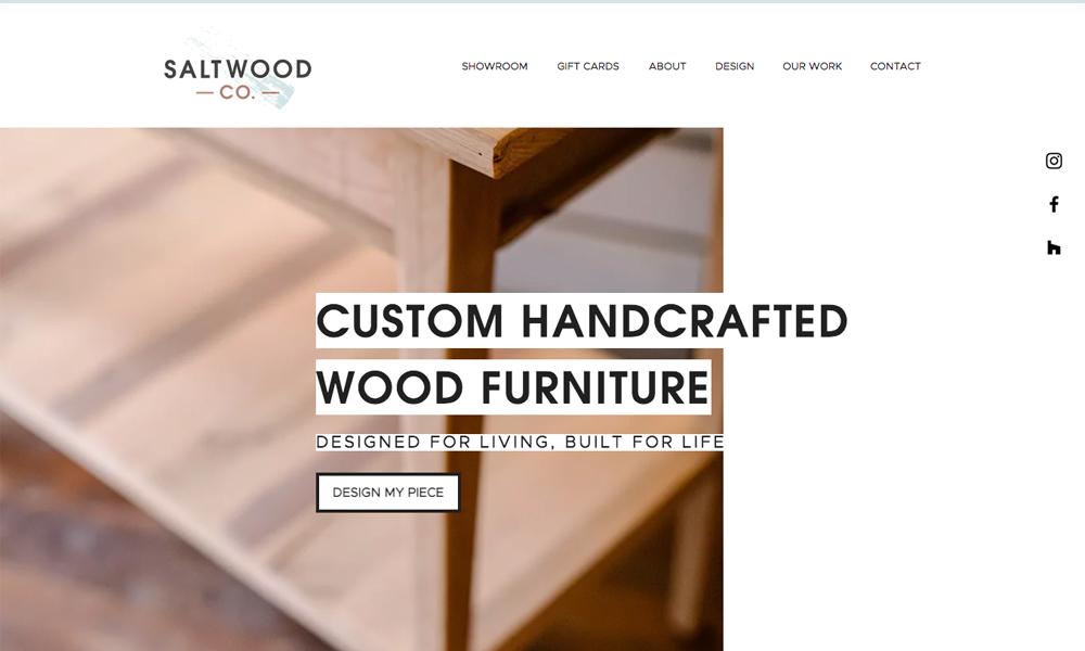Salt Wood Co