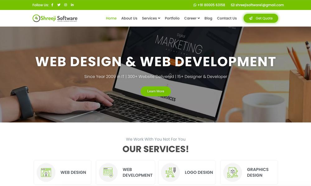 Shreeji Software