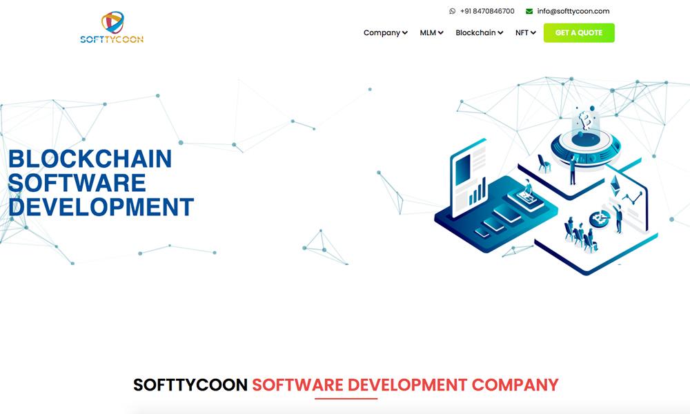 Softtycoon Technology