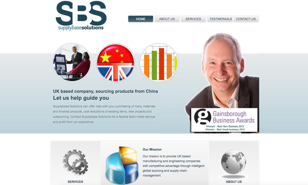 Supplybase Solutions Ltd
