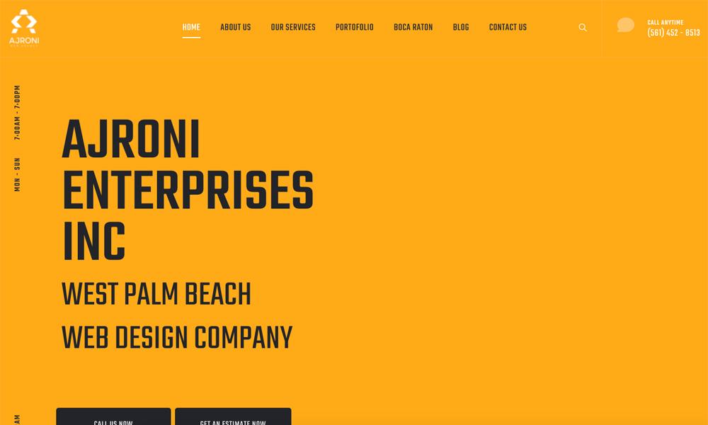 Ajroni Enterprises