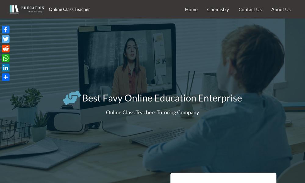 Bestfavy Education Enterprise