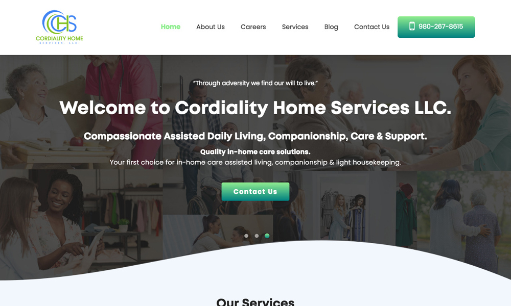 Cordiality Home Services