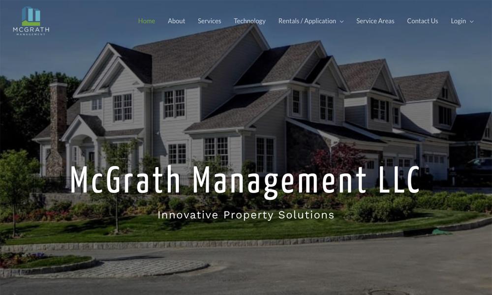 McGrath Management LLC