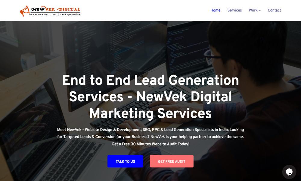 NewVek Digital