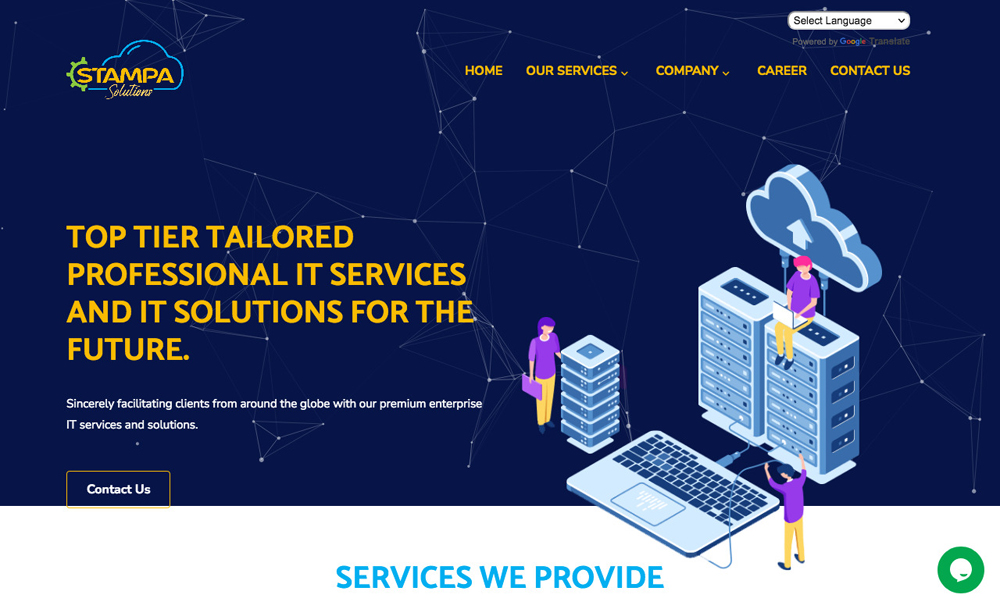 Stampa Solutions