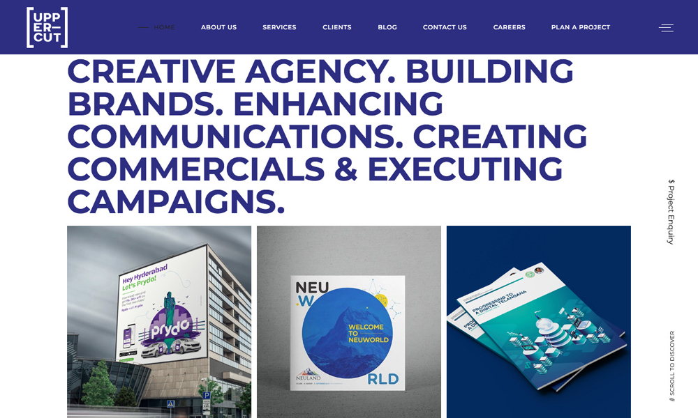 Uppercut Branding Agency