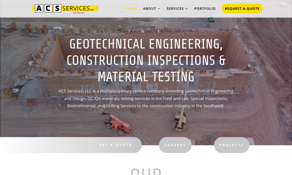 ACS Services LLC