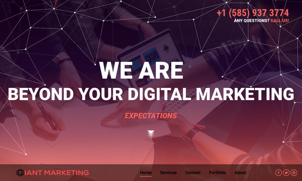 Digital World Giant