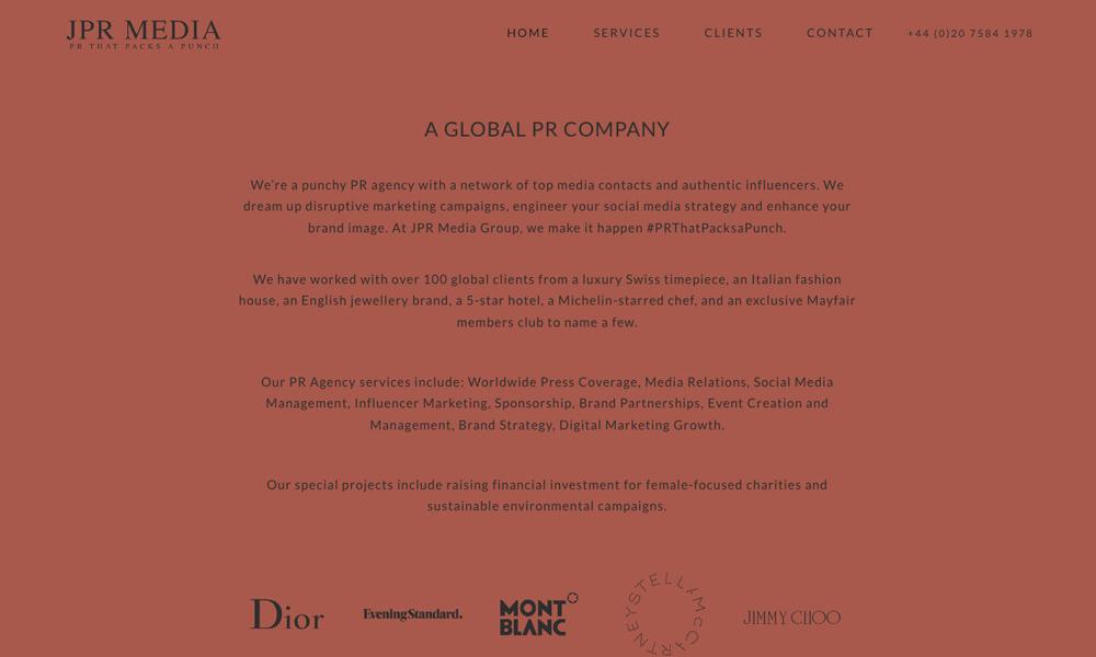 JPR Media Group