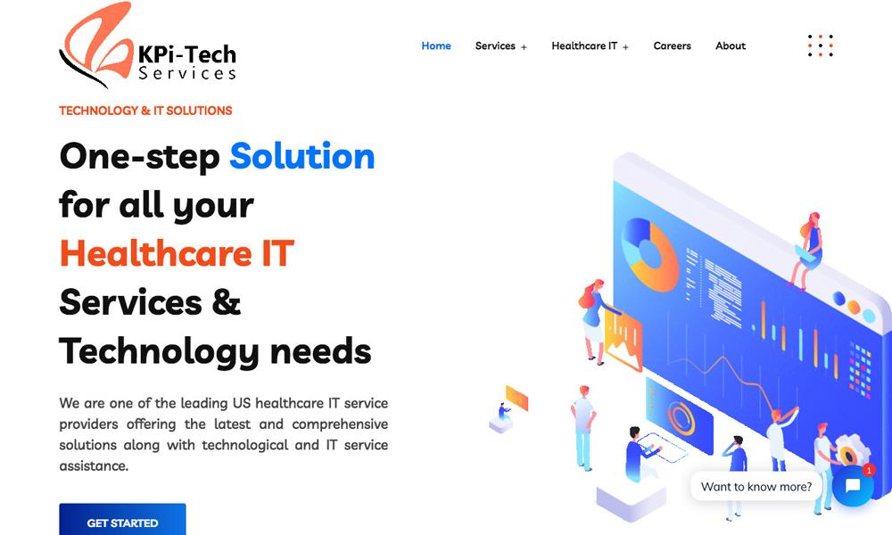 KPi-Tech Services