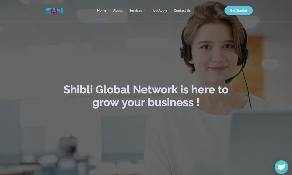 ShibliGlobalNetwork